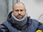 Арестован второй водитель смертельного ДТП в Харькове