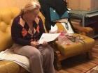 Бывшая судья из Донецка переоформляла недвижимость на боевиков