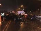 Чиновник МВД совершил смертельное ДТП в Киеве