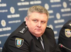 Глава полиции Киева фигурирует в деле о перестрелке в Княжичах - фото