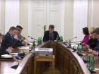 Избраны руководители Государственного бюро расследований