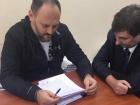 Каськив экстрадирован в Украину