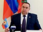 МВД: Плотницкий сбежал в Россию