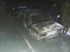 На Днепропетровщине из гранатомета выстрелили в авто с полицейскими