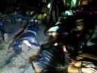 На Полтавщине задержали 40 молодчиков за нападение на агропредприятие