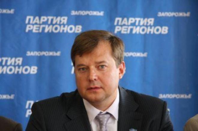 Нардеп от Опоблоку заявил о готовности забрать «свои территории» в Россию - фото