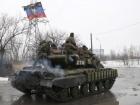 Оккупанты на востоке Украины продолжают вести огонь из тяжелых калибров