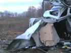 Под Мариуполем на мине подорвались патрульные полицейские, один погиб