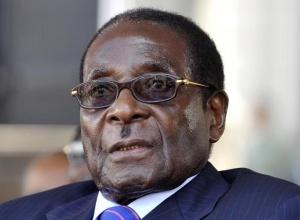 Президент Зимбабве не подал в отставку после ультиматума - фото