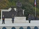 Путин в аннексированном Крыму открыл памятник Александру III