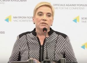 Сотрудница НАПК заявила о фальсификации в ведомстве - фото
