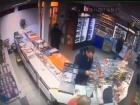 Сын нардепа Попова совершил разбойное нападение на магазин