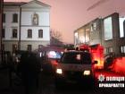 В Ивано-Франковске произошел обвал в новостройке, погиб рабочий