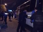 В Киеве футбольные фанаты устроили драку: 30 задержанных