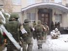 В Луганске захватили здание «прокуратуры»