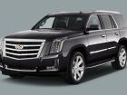 Владелицу Cadillac Escalade на литовских номерах оштрафовали на кругленькую сумму