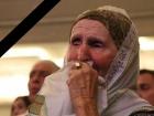 Во время ареста ФСБ умерла ветеран крымскотатарского движения