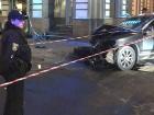 Второму водителю «харьковского ДТП» сообщили подозрение