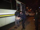 За массовую драку в Киеве в целом задержано 79 человек
