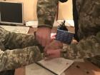 Захват военного объекта в Одессе: задержано командира за неприменение оружия