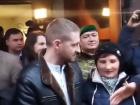 Защитника Колмогорова суд освободил из-под стражи