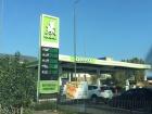 АМКУ подозревает «ОККО» и «WOG» в сговоре о повышении цен на горючее