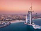Безвиз с ОАЭ должен заработать к Новому году