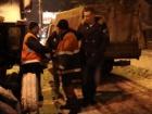 Кличко назвал неприемлемым состояние уборки снега в Киеве