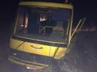 На Житомирщине авто влетело в автобус со школьниками: погиб водитель, травмированы дети
