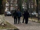 Одесские полицейские ограбили инкассаторов