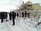 Перестрелка в Княжичах: сообщено о подозрении экс-руководителям подразделений полиции