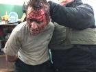 """Полиция задержала мужчину, захватившего заложников в отделении """"Укрпочты"""""""