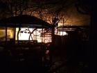 Последствия обстрела Новолуганского: ранены 8 гражданских, повреждены 47 домов