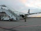 Россиянин пытался покончить с собой в аэропорту Запорожья