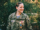 Россиянку, на Донбассе воевавшую за Украину, ГМСУ заставляет идти в российское консульство