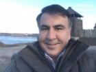 Саакашвили отрицает связь с Курченко