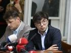 Сын Шуфрича получил условный срок, выплатив компенсацию в 1 млн грн