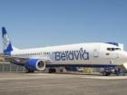 В аэропорту Борисполь белорусский самолет съехал с полосы