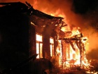 В Черкасской области мать закрыла четырех детей: все сгорели