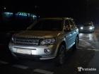 В Киеве судья насмерть сбил пешехода, - СМИ