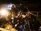 В Тернополе произошел взрыв на заводе, из-под завалов спасли рабочего