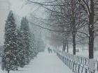 В Украине с понедельника ухудшение погодных условий