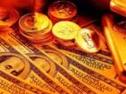 Валютные резервы Украины выросли до 18,9 млрд долларов