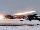 За прошедшие сутки оккупанты 16 раз обстреляли позиции ВСУ, применяя тяжелое вооружение