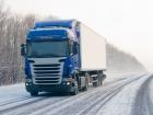 Заезд в Киев фур и грузовиков ограничен