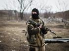Захватчики продолжают обстрелы на Донецком направлении