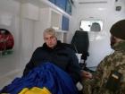 Из плена освобожден Роман Савков с 92-й бригады