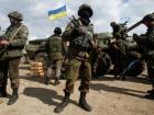 Минувшие сутки на востоке Украины прошли без обстрелов