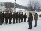 Охрану границы с Румынией усилили Нацгвардией