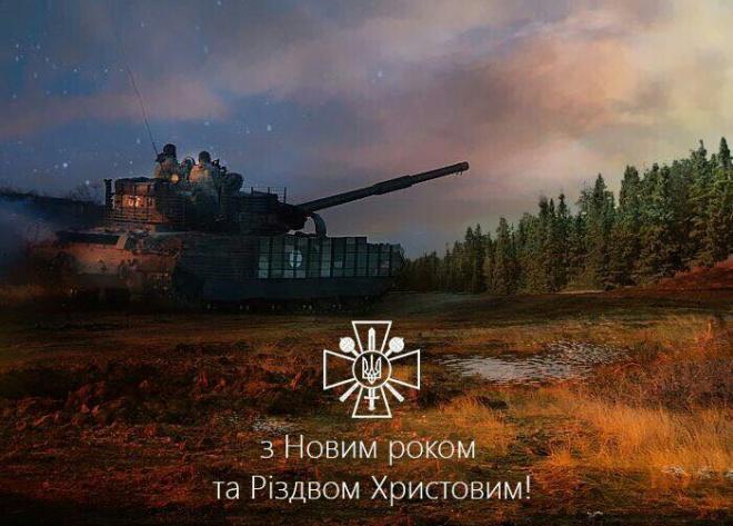 Полторак: ВСУ стали сильнее и увереннее в победе - фото